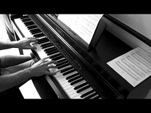 Linkin Park - Numb Piano