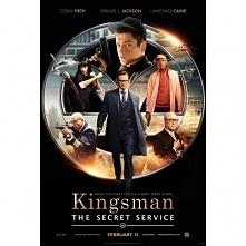 Kingsman tajne służby. Świetny