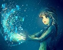 Mała Elsa