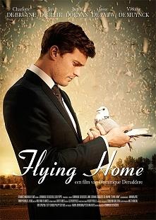 Flying home piękny film ...do tego jeszcze z Greyem :)