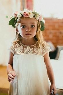 dziewczynka od kwiatków