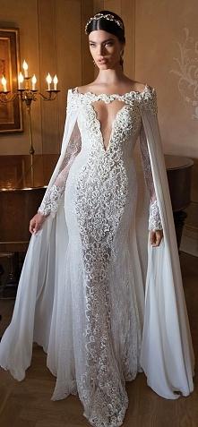 jeśli kiedyś jakaś nadludzka siła zmusi mnie do ślubu, to tylko w tej sukience!
