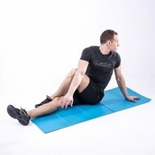 Stretching statyczny - ćwic...