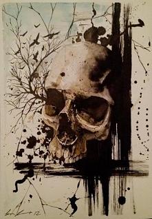 tattoo project skull