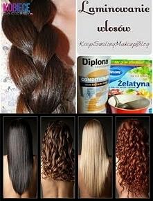 SOS dla zniszczonych włosów...