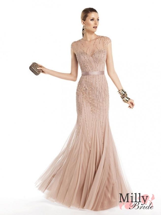 287f0db8ab 2015 Suknie ślubne najnowsze Prom Dresses www. millybride.co. u.. na ...