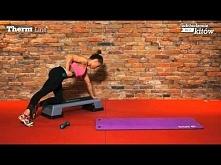 19 minute CHEST and BACK WORKOUT - trening ujędrniający piersi - NATALIA GACKA
