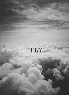 """""""Nie mamy skrzydeł by ..."""