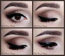 Makijaż dzienny z paletką Makeup Revolution Essential Mattes 2 instagram: mini_mania_minnie zobacz tutorial na blogspot: minimaniaminniemakeup znajdź mnie na facebooku Mini Mani...