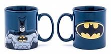 Kliknij w zdjęcie i przejdź do sklepu.  BATMAN DC COMICS - DUŻY KUBEK 3D 400M...