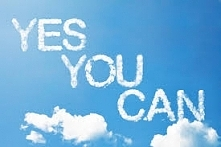 I know you can ;)