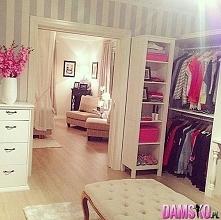 Garderoba marzeń ♥