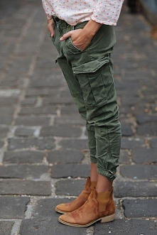 spodnie i buty <333