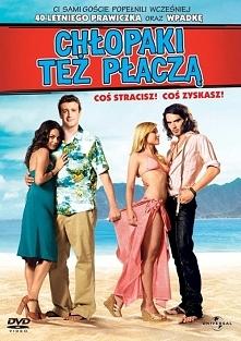 Chłopaki też płaczą(2008) Urocza letnia komedia o perypetiach damsko-męskich....