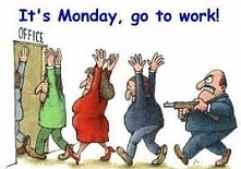 Go to work :D
