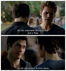 ah ten Damon ;D