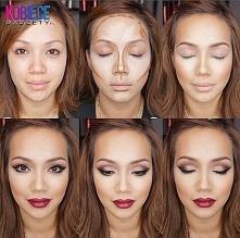 makijaż czyni cuda