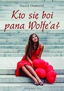 Bardzo przyjemna i lekka powieść dla Pań. Polecam :)