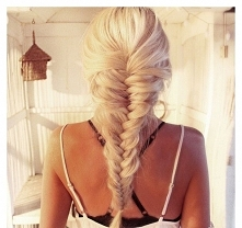 blond ♥