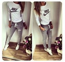 Nike track suit od Anja__ z...