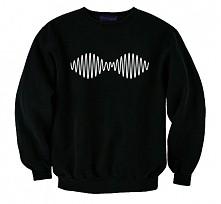 Bluza z nadrukiem AM ARCTIC MONKEYS