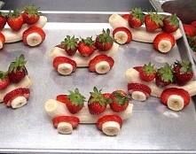 by niejadek zjadl... owocek:)