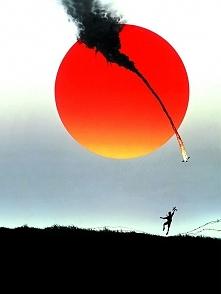 imperium słońca i piosenka Suo Gân
