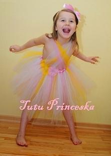 piękna sukieneczka <3