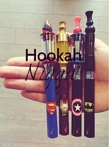 Marmaride,którą wybierasz ? Bo ja Superman ♥
