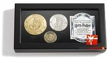 Monety z banku Gringotta.Kliknij w zdjęcie