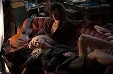 Tylko kochankowie przeżyją. Dobry film o codzienności wampirów.