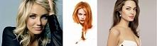Odwieczny problem: blondynki, brunetki czy rude???