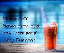 """DIETA CUD czy """"NOWY&qu..."""
