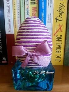 jajko z bibuły