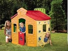 Domki ogrodowe to najwyższe...