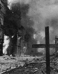 Wróciłam! Warszawa/1944 wola