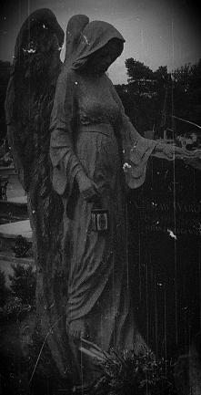 """""""Aniołom jest łatwo być aniołami. Nie jedzą i są bezpłciowi."""" -Gabriel Laub"""