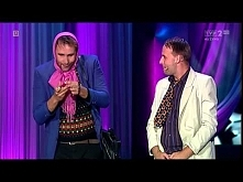 █▬█ █ ▀█▀ Kabaret Skeczów Męczących - MOPS