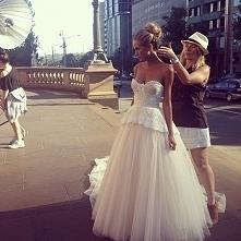 Ahh te suknie. Zawsze piękne