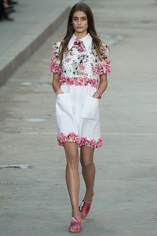 Spring 2015 Ready-to-Wear Chanel