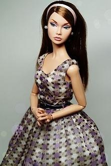 Poppy Parker Doll