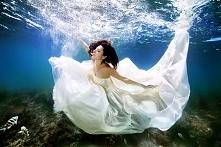 Podwodna sesja ślubna - jak się przygotować, co zabrać? -> Pretty Day