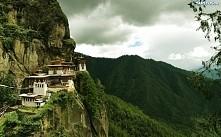 Azja, Bhutan, Himalaje