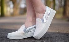 co sądzicie o tych butach ? bo ja sama nie wiem :/