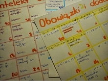 dalszy ciąg planów kwietniowych - organizacja :) Klik.
