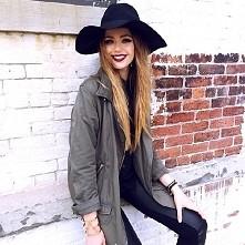 podobaja wam się kapelusze?