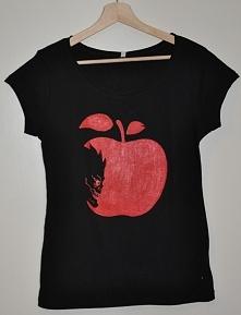 Koszulki ręcznie malowane n...