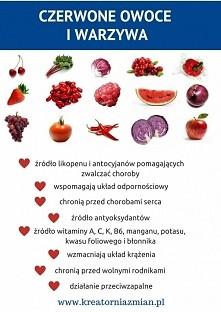 Bomby odżywcze. Dbają o zdrowie, układ krwionośny, zawierają duże ilości witaminy C. Samo dobro! :)
