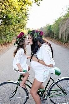 mama & córka