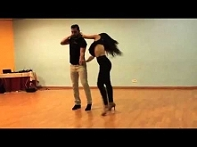 Sexy Latin Dance - All of Me